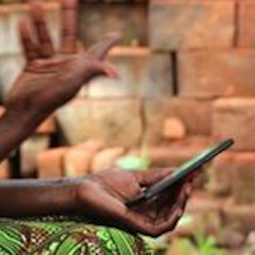Students' inputs on mobile money