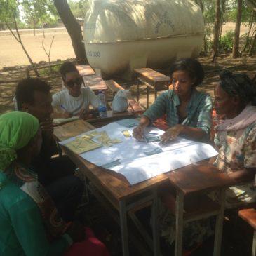 SOLUTION FOR SERVING UNBANKED POPULATION IN ETHIOPIA