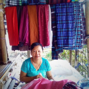 What is it like to be part of a microfinance group?