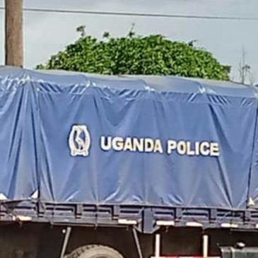 Lock-down and the Law enforcers: Refugees in Uganda