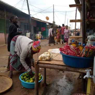 Refugees and Businesses in Nakivale and Kiryandongo settlements
