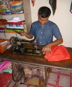 Hrishipara daily financial diaries: Low-income households in Bangladesh give as well as take loans