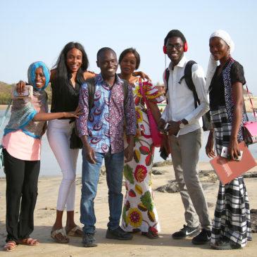 Seizing opportunities – Jean Paul, entrepreneur in Thies, Senegal