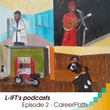 Podcast: Episode 2 – CareerPath