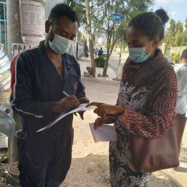 Intake Findings-Ethiopia